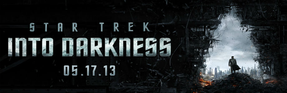 Download and Watch Star Trek Into Darkness Movie Online Putlocker