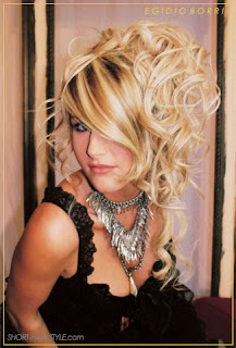 Prom Hairstyle Picture Gallery - Amazing Prom Hairstyle Ideas for 2012