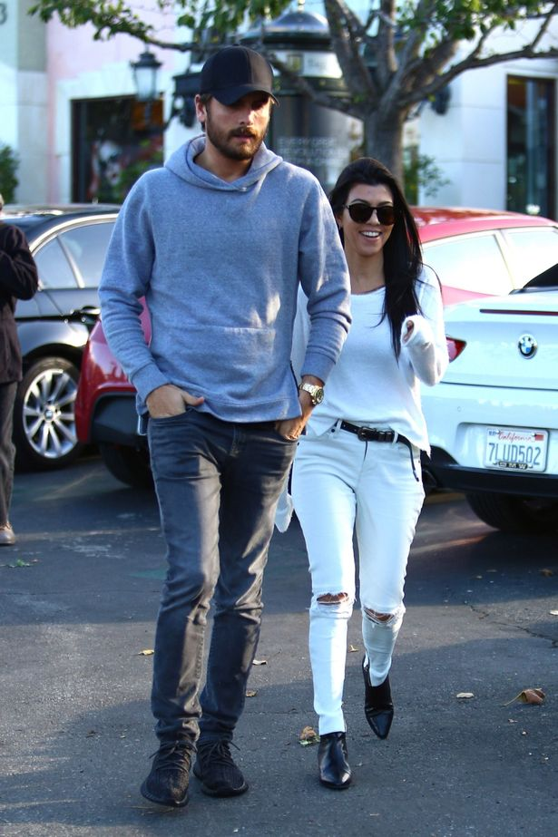 See Reasons Why Scott Disick fought to win back Kourtney Kardashian