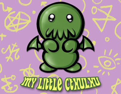 my-little-cthulhu