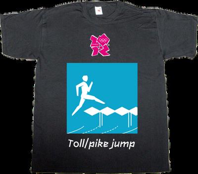 #novullpagar catalonia sport Summer Olympic Games london t-shirt ephemeral-t-shirts