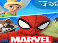 Disney Infinity: Toy Box Apk 2.0 v1.0