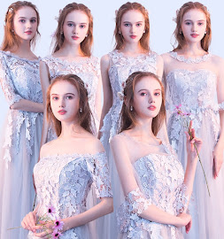 2018 Bridesmaids Collections