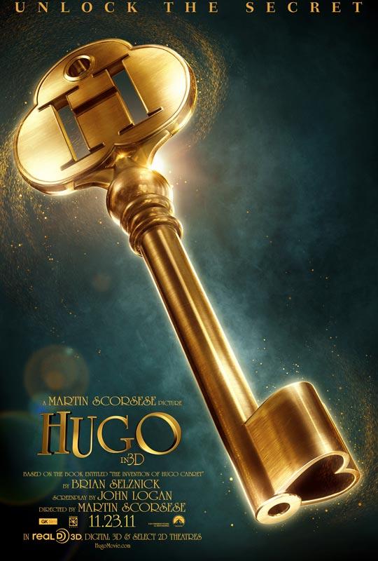 Ver Hugo (2011) online – peliculas buenas