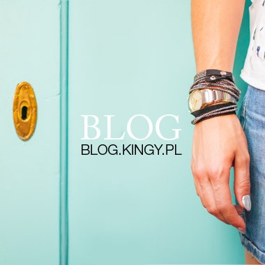KINGY - blog o bizuterii
