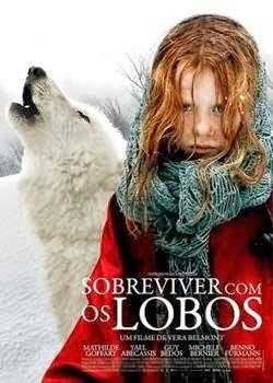 Filme Sobrevivendo com Lobos