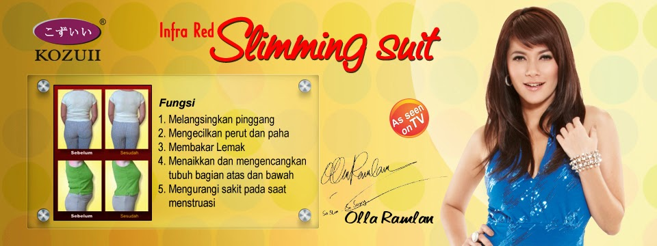 Jaco Tv Shopping Kozui Slimming Suit Kozuii Slimming Suit ...