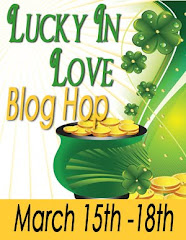 Lucky in Love Hop