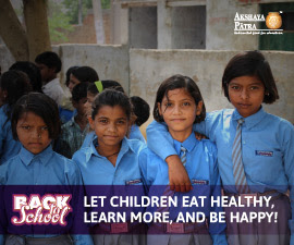 Back to School Campaign