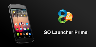 GO Launcher EX Prime v4.03 beta2 Apk Full App - free download