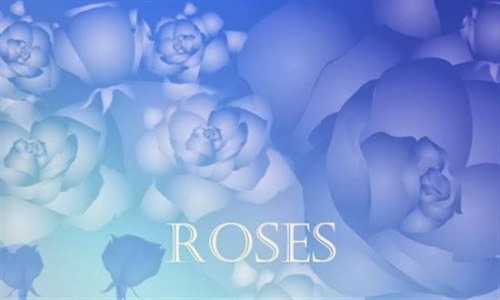 Photoshop Brushes Roses