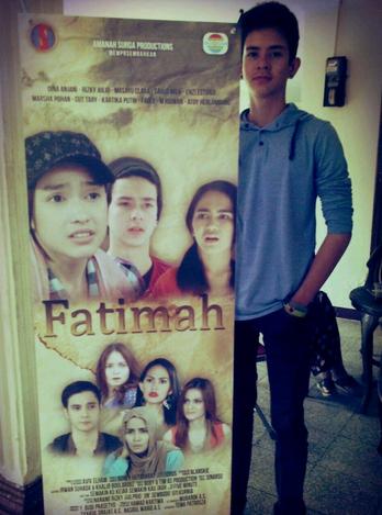 Sinetron Fatimah (Sayang Bilang Sayang)