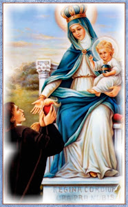 SAIBA COMO SE CONSAGRAR À JESUS POR MARIA SANTÍSSIMA.