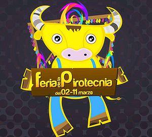 XXV Feria Nacional de Pirotécnia