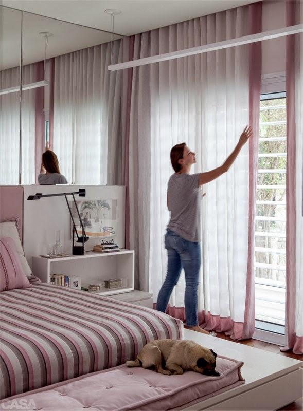 Ivonne sempr n ideas de cortinas y persianas para todos for Ideas cortinas