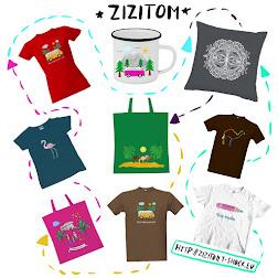 Návrhy mých triček