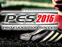 PES 2015 MOD ISL APK+DATA Update Terbaru