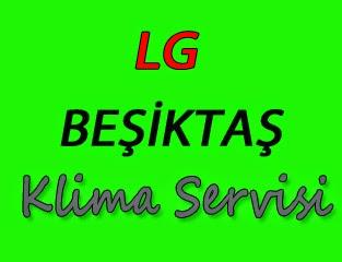 LG Beşiktaş Klima Servis