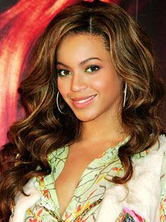 Beyonce Hair Color