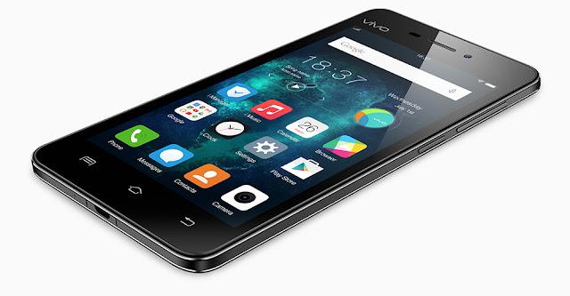 Harga Vivo Y31, Vivo Smartphone Android Terbaru 2017