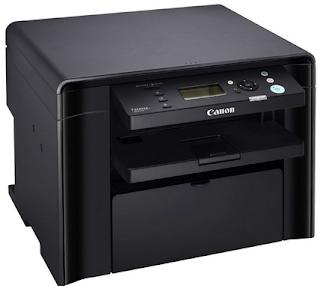 Free Download driver Canon ImageClass MF3010 MFC Printer