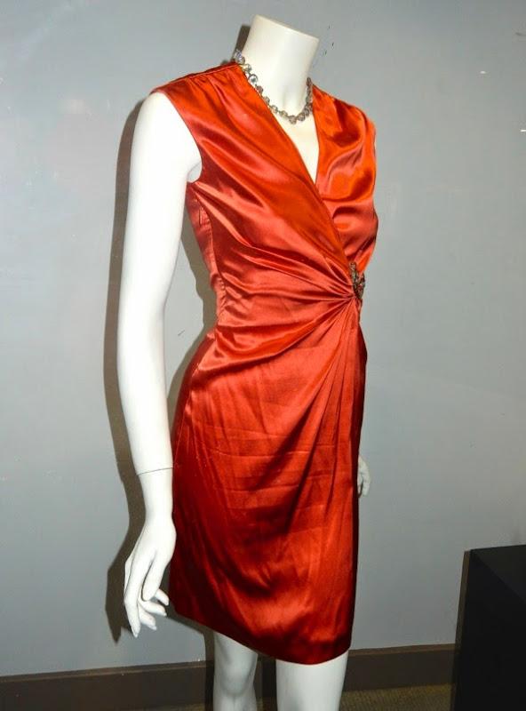 Salma Hayek Savages dress