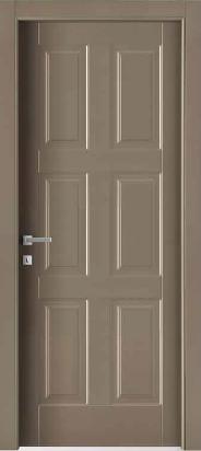 Puertas de interior abran paso el rinc n de mila for Colores para pintar puertas de interior