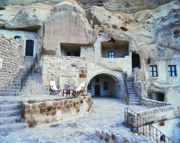 yunak evleri