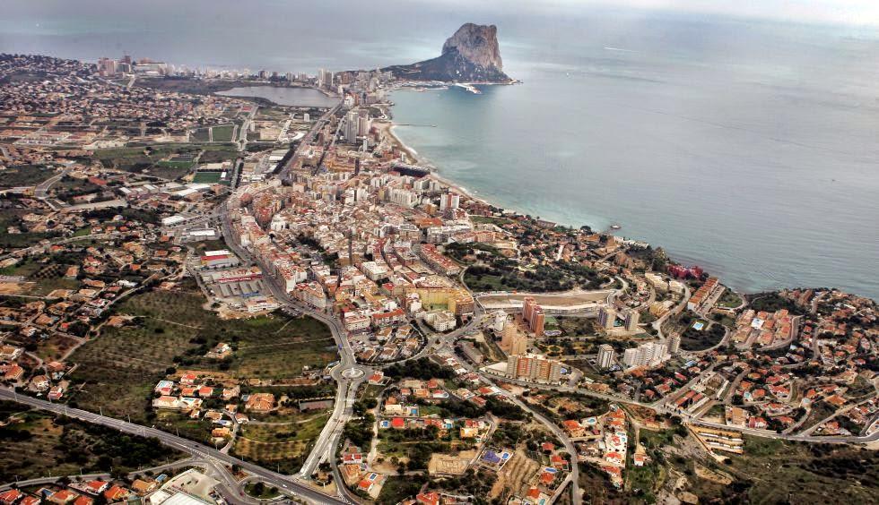 Urbanismopatasarriba un exalcalde y la edil de urbanismo - Alicante urbanismo ...