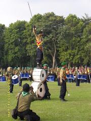 Drum Band HW