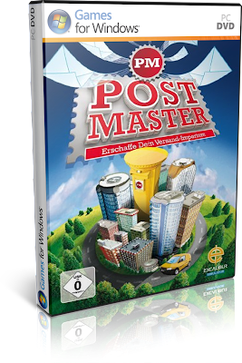 Post Master [PC] [Español]