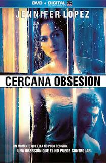 Cercana Obsesión / The Boy Next Door Poster