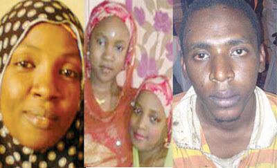 man killed mother and sisters zamfara