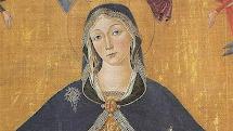 Apparizioni della B.Vergine Maria