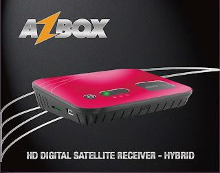 NOVA ATUALIZAÇÃO AZBOX TITAN  DATA: 06/11/2013. Azbox+titan+snoop+eletr%C3%B4nicos+2