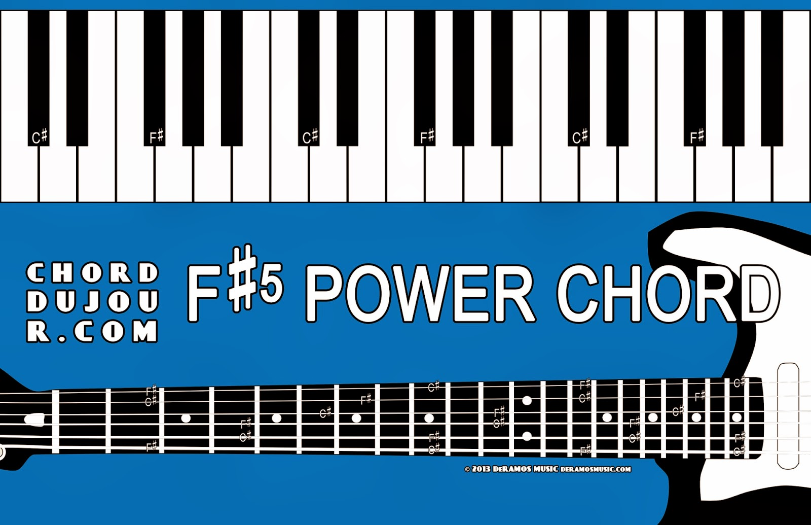 Chord du jour dictionary f5 power chord dictionary f5 power chord hexwebz Gallery