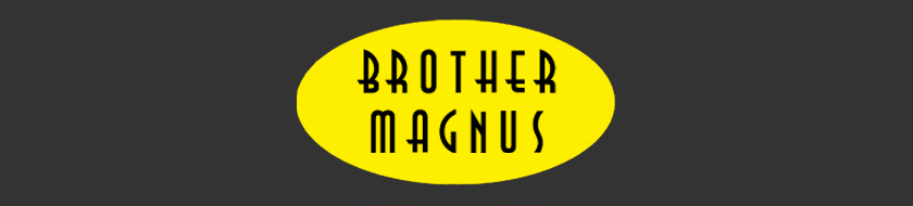 Brother Magnus