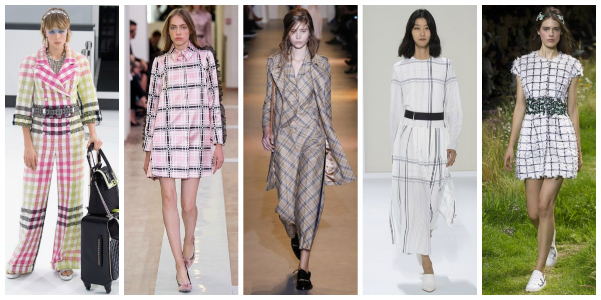 paris fashion week ss16 check trend report pfw