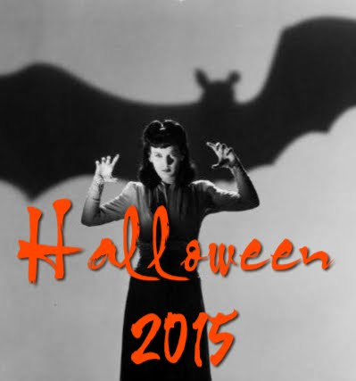 Halloween 2015 Posts