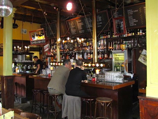 Beer Trek 2012 Amsterdam And Beyond