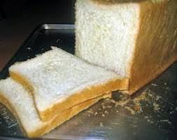 Adonan Dasar Roti Tawar