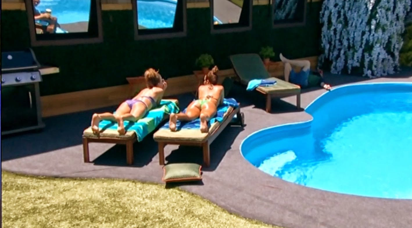 Big Brother 16 Feeds Live and Uncensored: