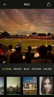 Stagion Galuh Ciamis - PSGC edit by MIX