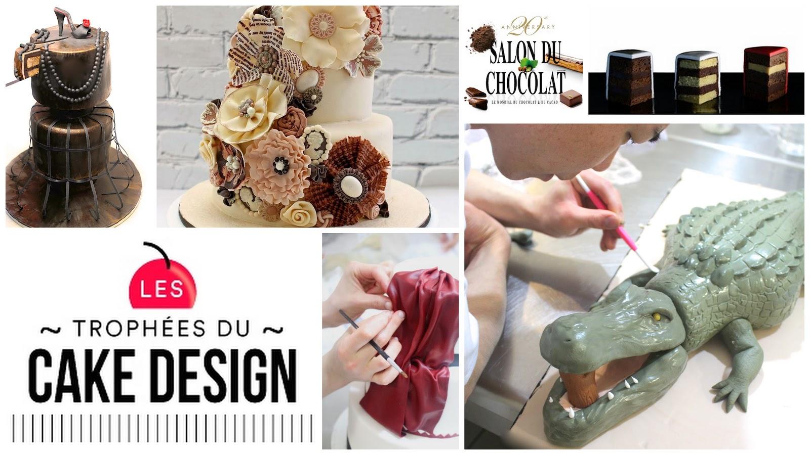 Briochine cake design paris france formation marion delaunay le meilleur pâtissier 2014