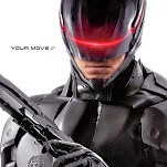 Here's RoboCop's New Trailer and Poster!