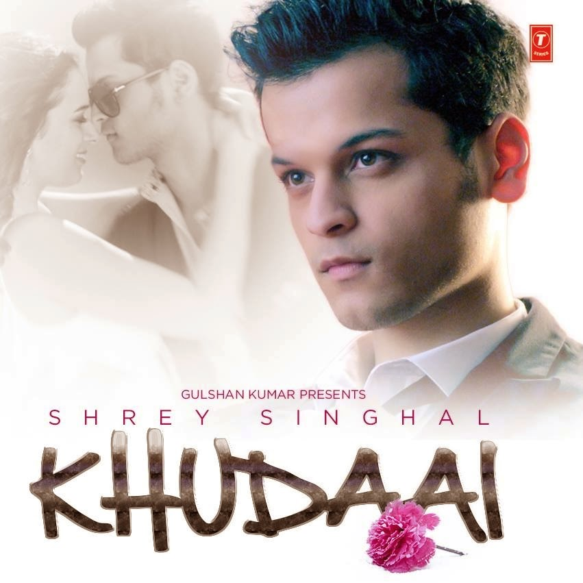 'Khudaai' Video Song | Shrey Singhal, Evelyn Sharma | T ...