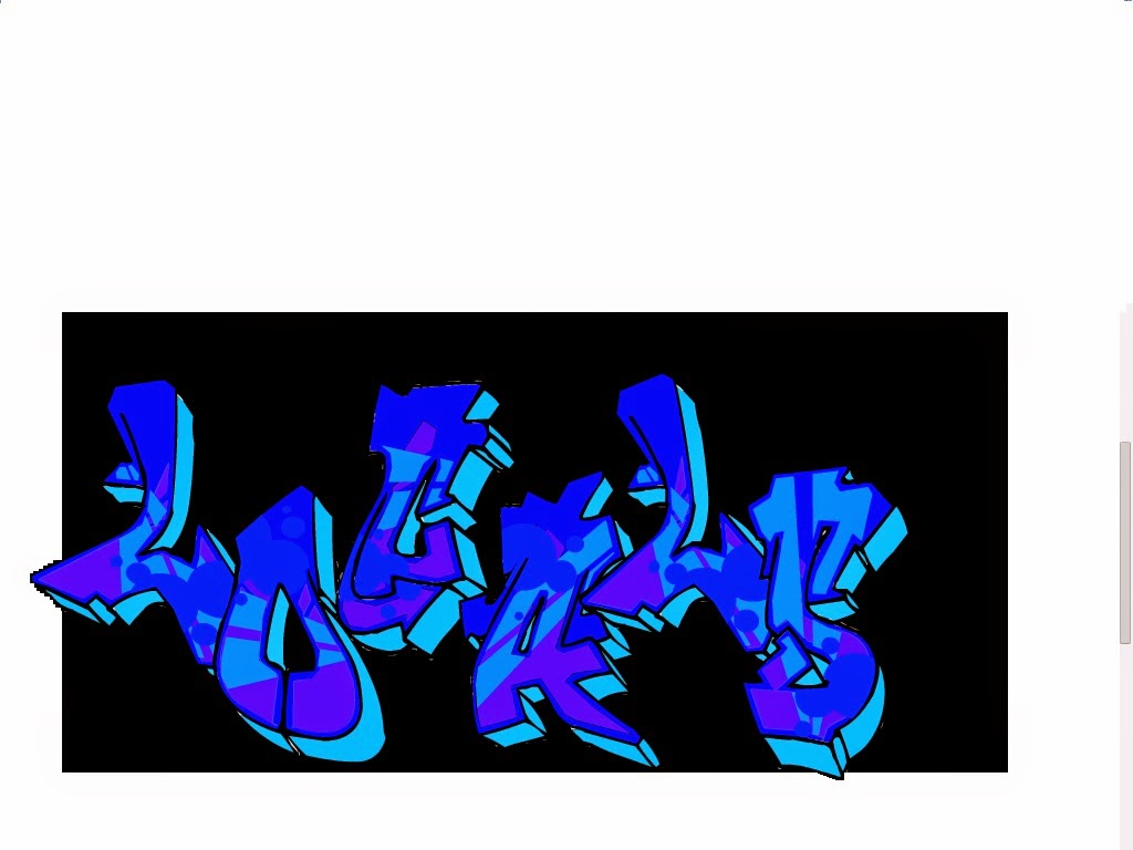 Epv Tics Graffiti Creator Electric Circuit Paintbmp Nuestros Graffitis