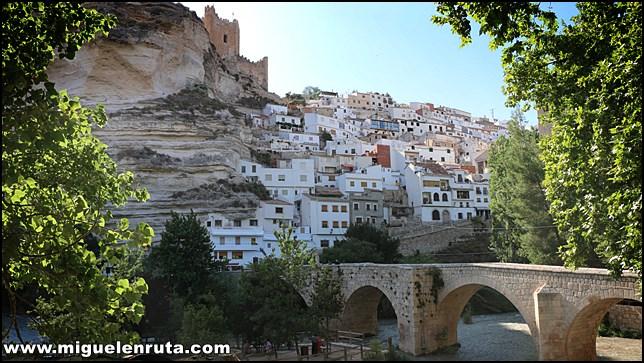 Turismo-Alcalá-del-Jucar-Albacete