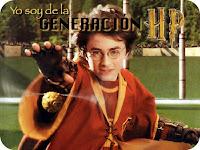Generación HP