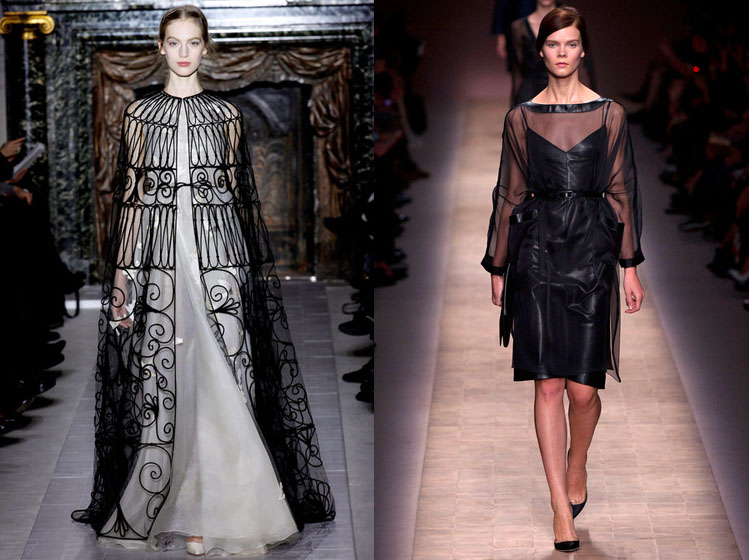 A life with ari french lesson friday haute couture for Haute couture and pret a porter